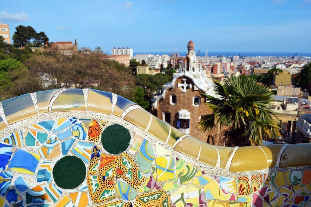 12th IWMA Conference in Barcelona