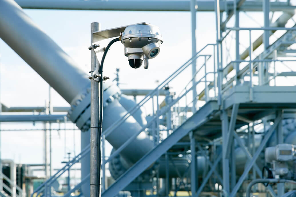 MSA Gassonic Observer-i Ultrasonic Gas Leak Detector