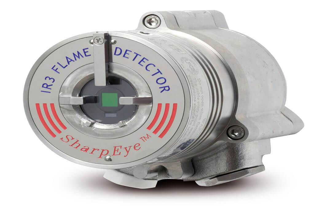 Spectrex SharpEye 4040UFL granted EN54-10 Approval