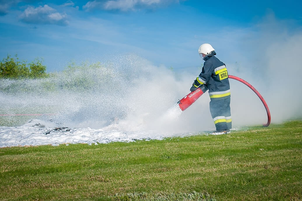 Solberg introduces RE-HEALING Foam System Upgrade Program