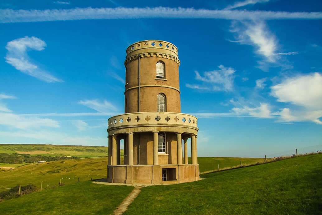 Kentec protects Dorset Clavell Tower