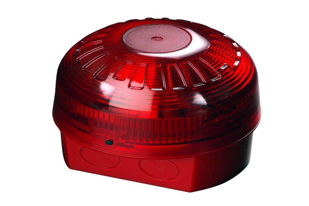 CTEC Introduce new Visual Alarm Devices