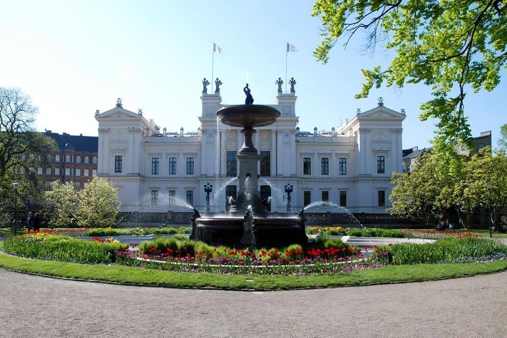 IWMA to hold Water Mist Seminar in Sweden