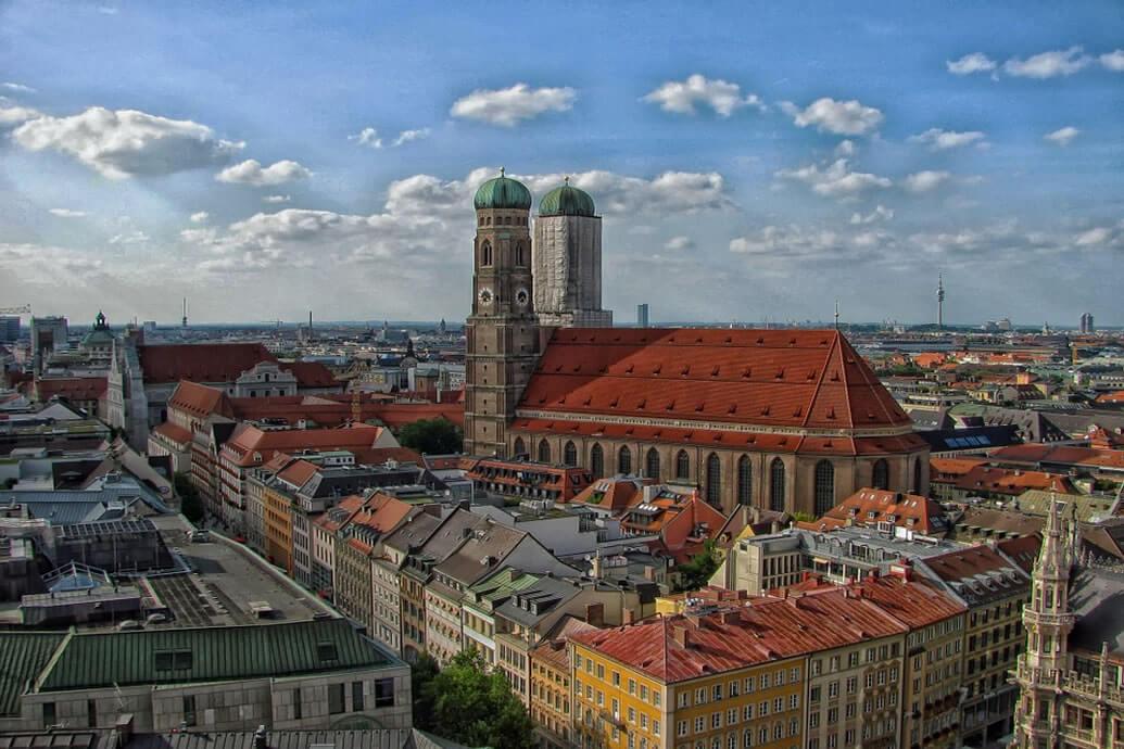 IWMA to hold Water Mist Seminar in Munich