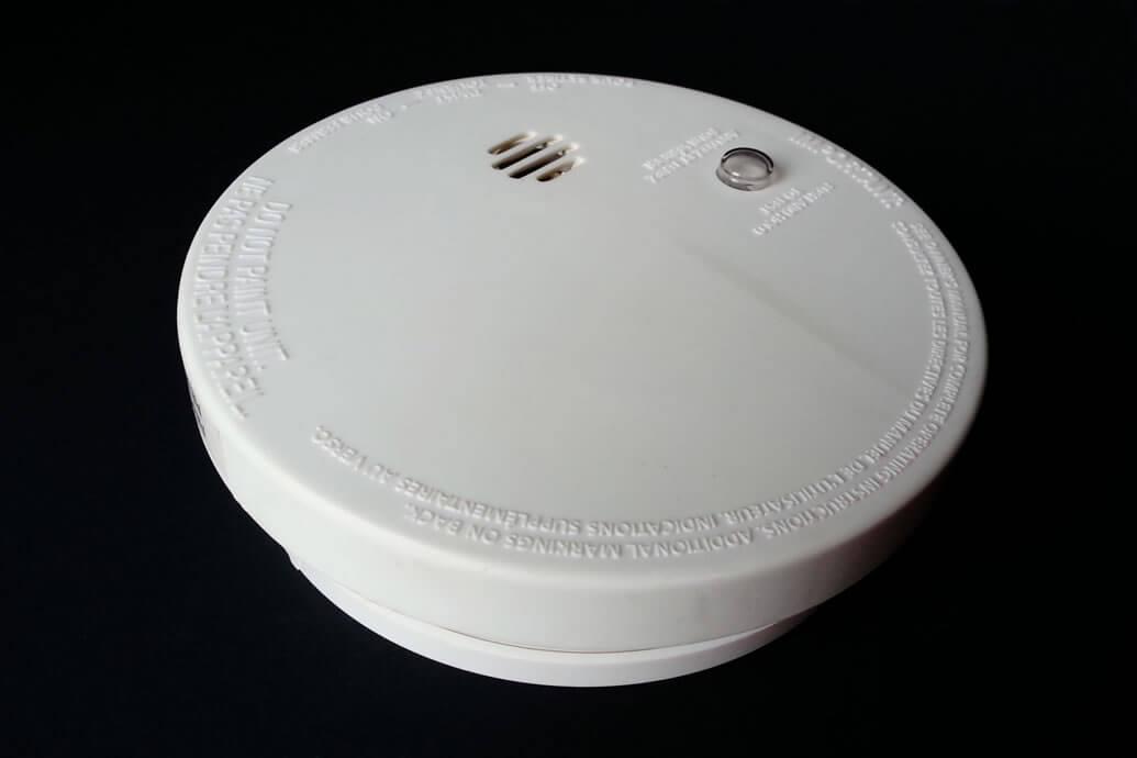 Avoid False fire alarms