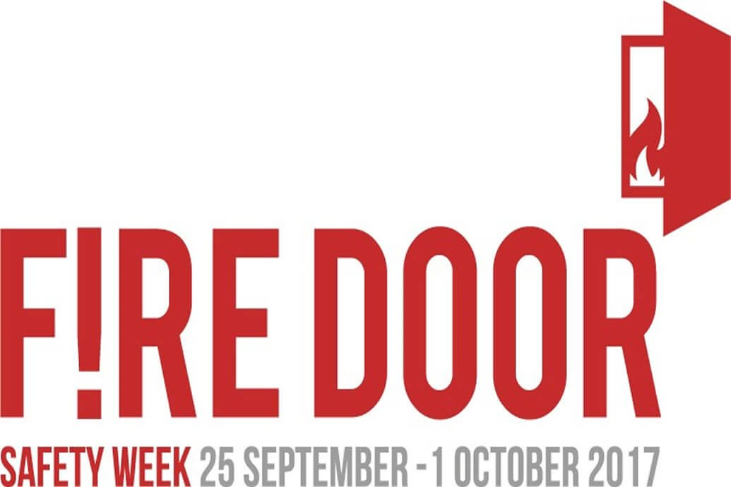 Fire door safety campaign packs a punch again this year