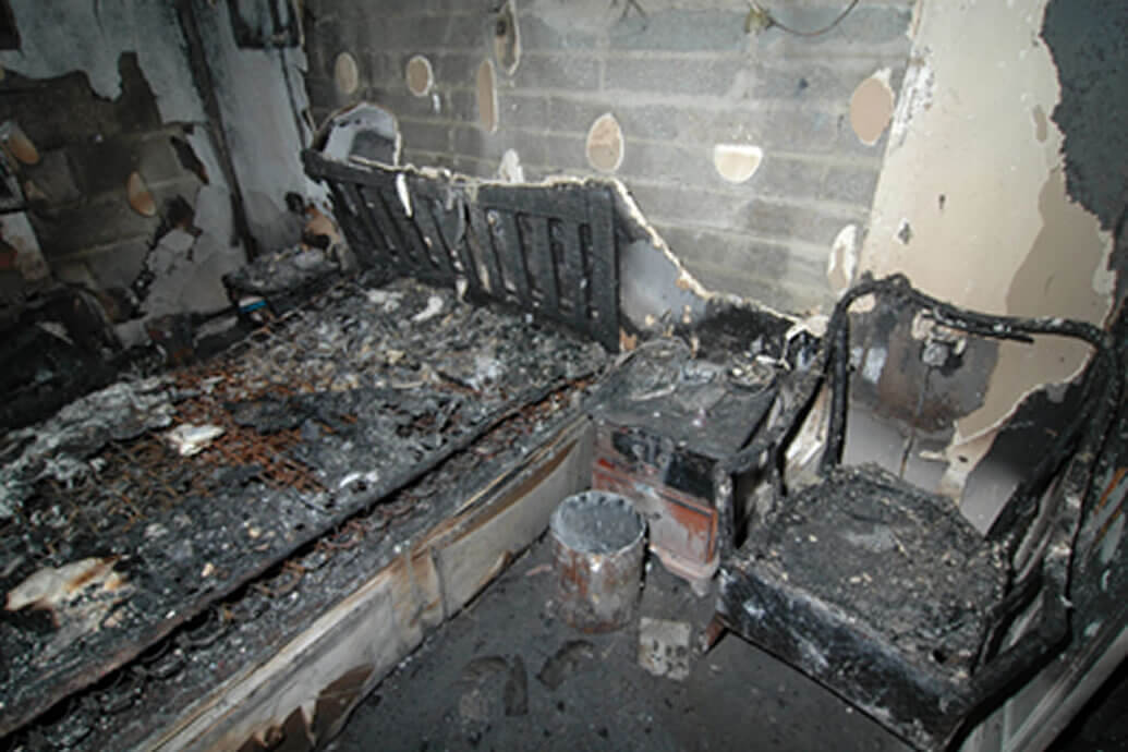 BRE Global standard considers fire risks to vulnerable people