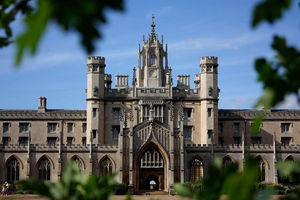 Advanced Protects Vital Data at Cambridge University