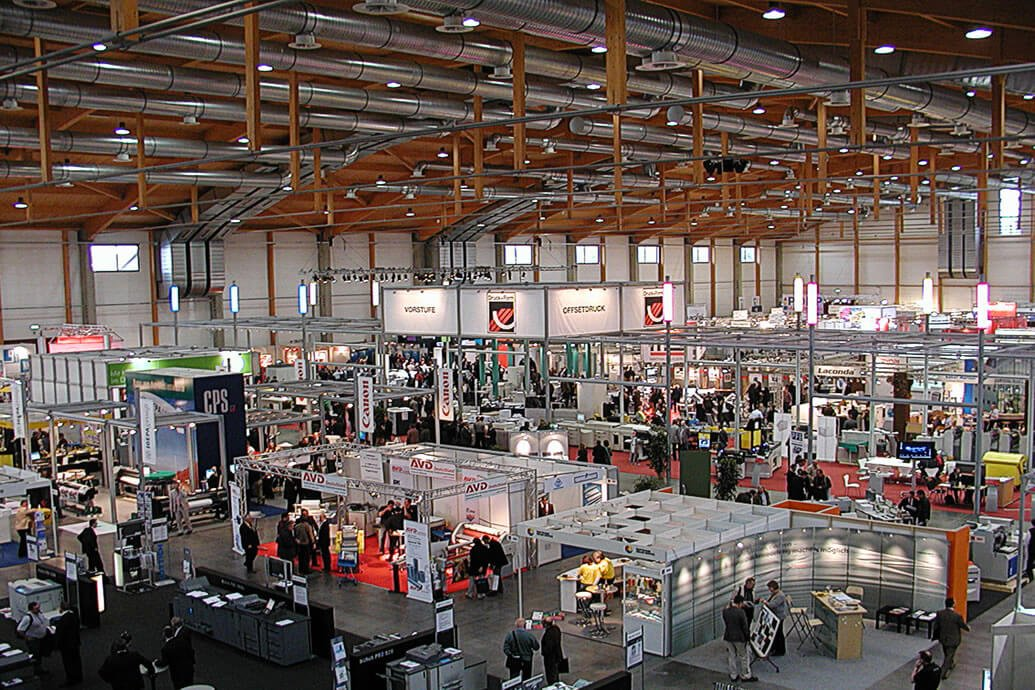 FeuerTRUTZ 2016: Fire protection gathering bigger than ever