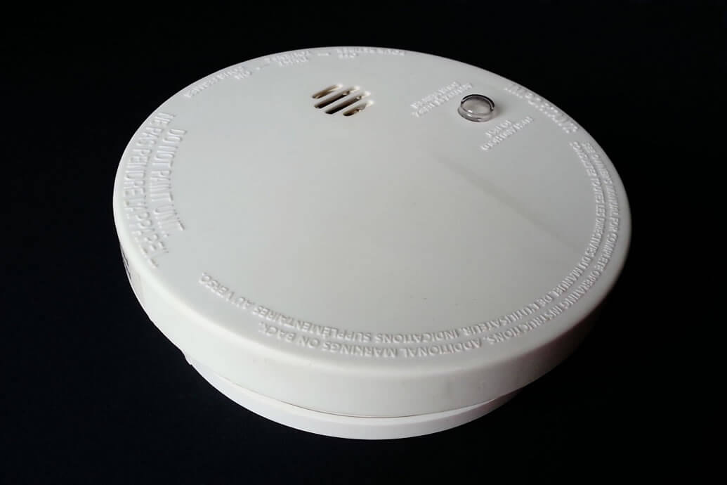 Smoke detectors in Norwegian dwellings