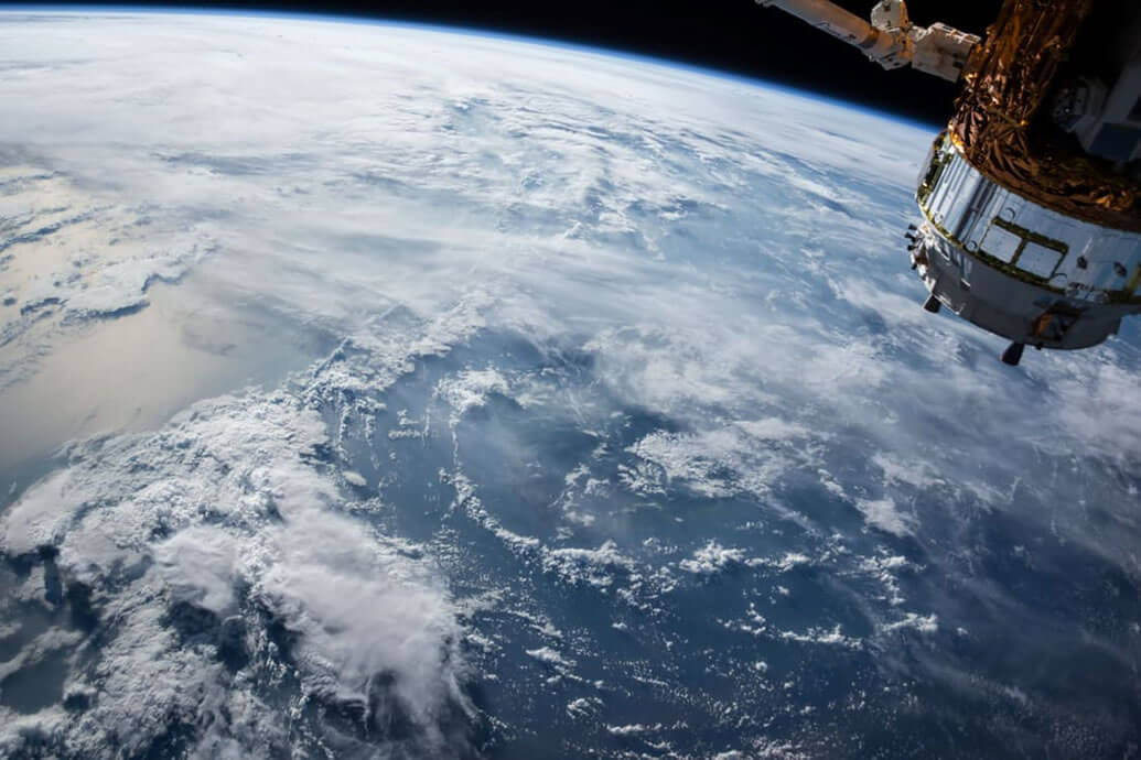 Fire Safety in the International Space Station