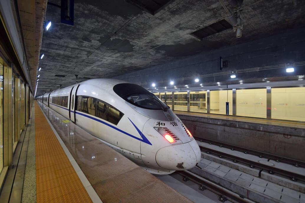 Air Curtains in Underground Railways
