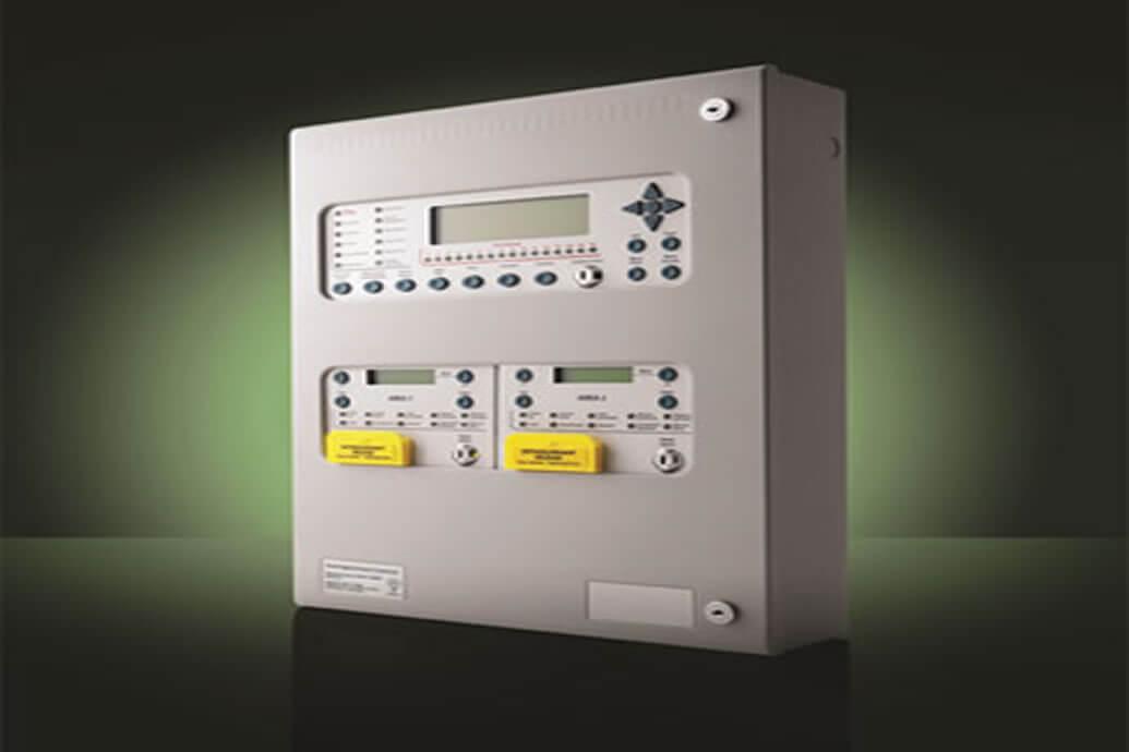 Kentec launches new Syncro XT & Extinguishing Panel