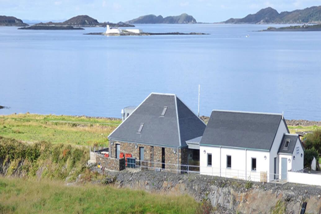 Advanced help Atlantic Islands Centre