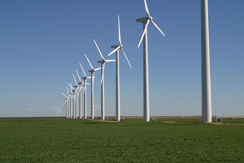 Fire Safety in Wind Power Stations