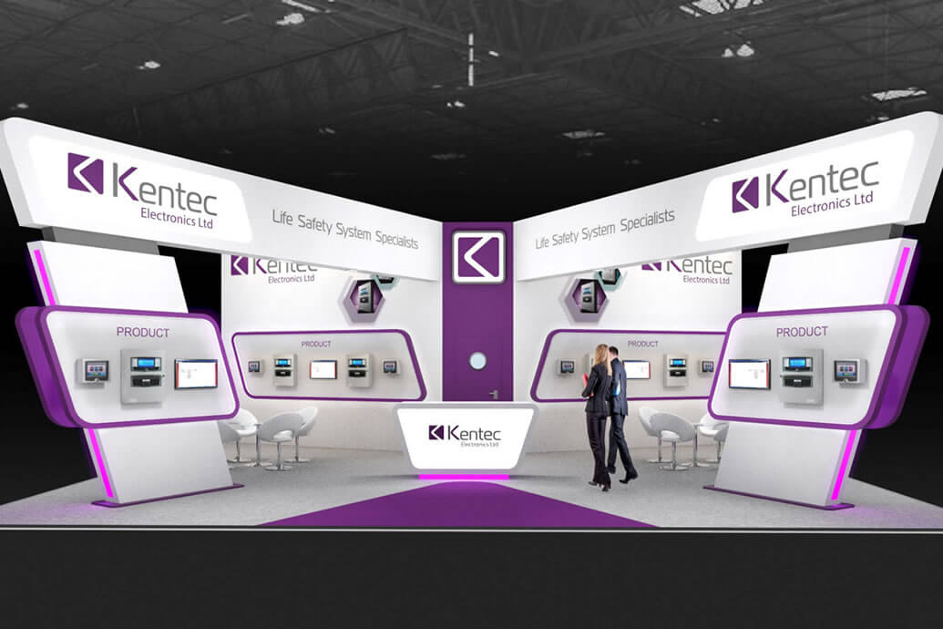 Kentec gets UK Government Seal of Approval