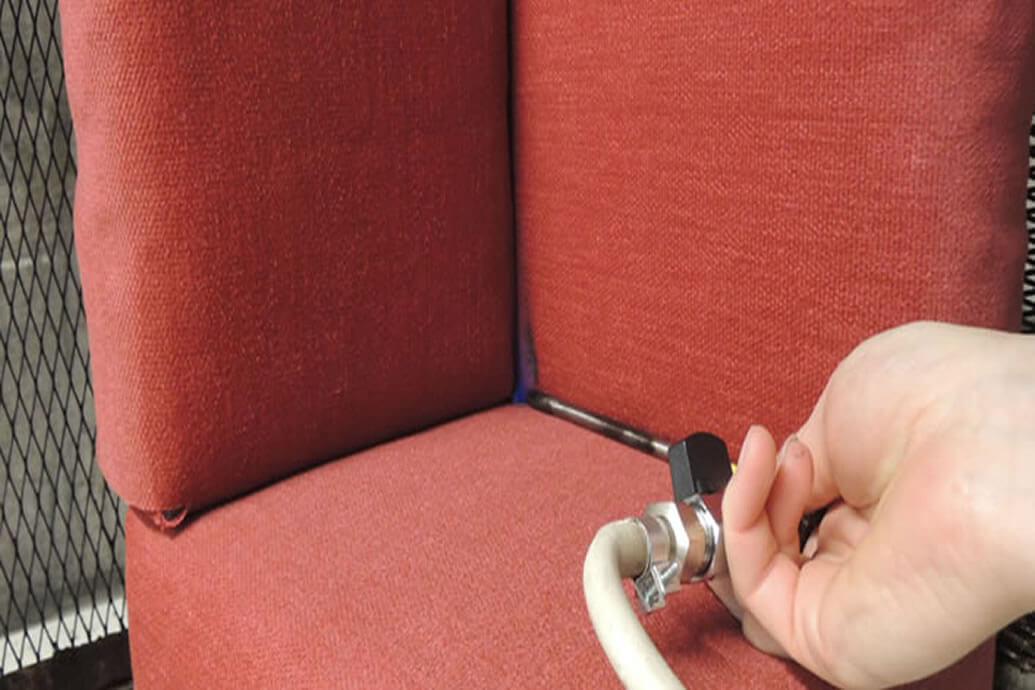 Fire Safe Upholstered Furniture
