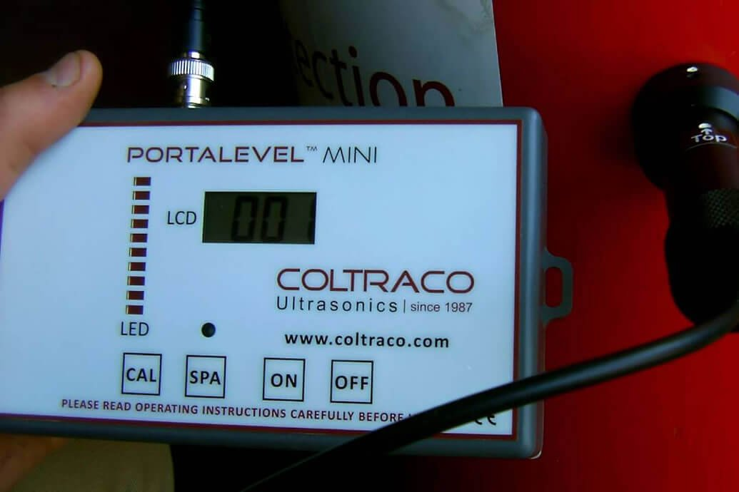 Coltraco PORTALEVEL MINI