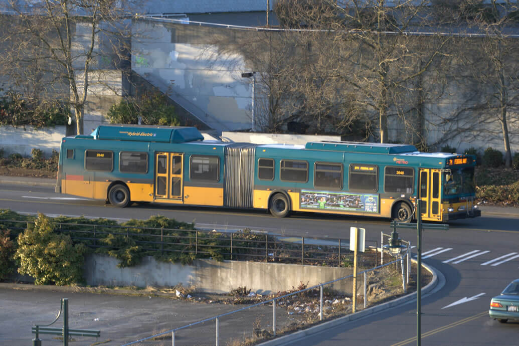 Assessing and Mitigating Electrical Fires on Transit Vehicles