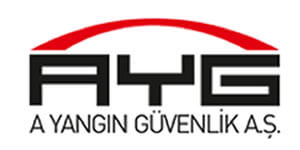 A Yangin company logo