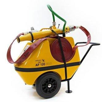 AF120 Mobile Foam Unit