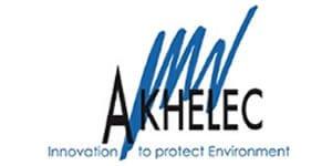 AKHELEC company logo
