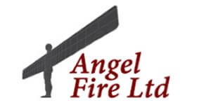 Angel Fire Protection company logo