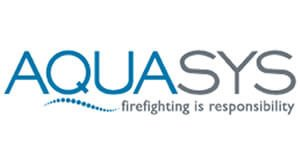 Aquasys Technik company logo