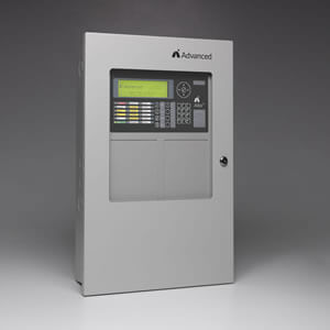 Axis AX Fire Panels