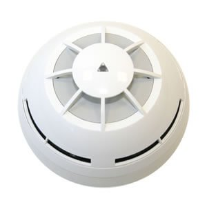 Axis EN Photoelectric Smoke Detector Lite