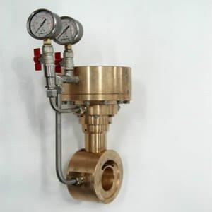 Balanced Pressure Foam Proportioners