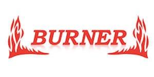 Burner Fire Control