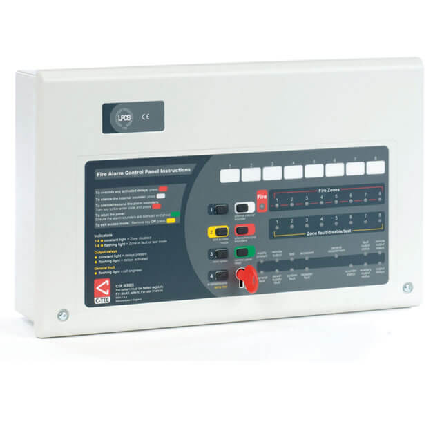 Conventional Fire Panels