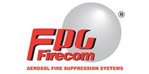 Firecom srl company logo
