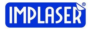 Implaser company logo