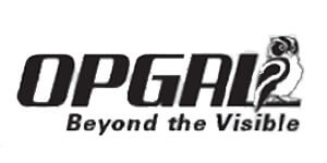 Opgal company logo