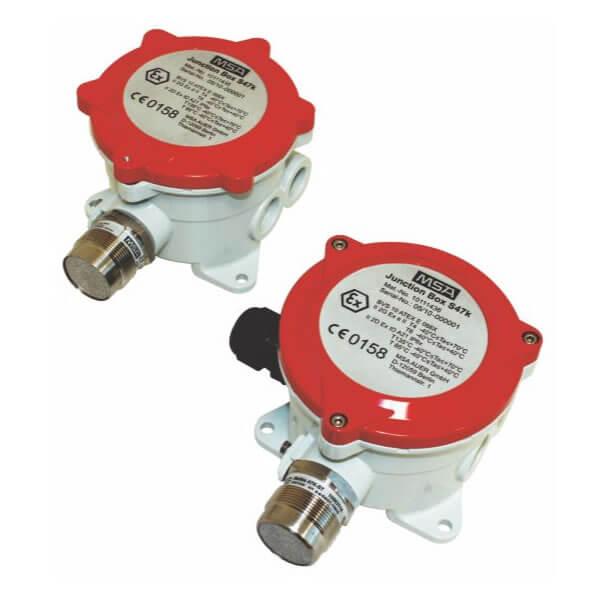 Series 47K Gas Sensors