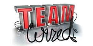 TEAMWired company logo