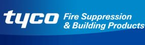 Tyco Fire Suppression & Building Products company logo