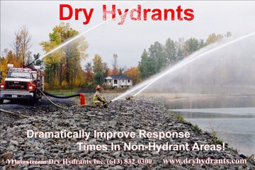 Mainstream Dry Hydrants Inc. company logo