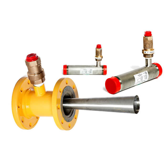 Angus Fire Fixed Inductor