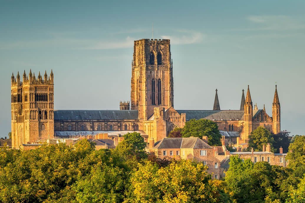 Durham Cathedral Gets Advanced Fire Protection | Fire ...