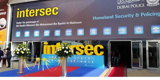 Intersec 2018 Featured Image