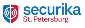 Securika St Petersburg 2018