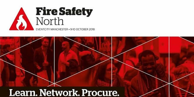 Fire Safety North 2018