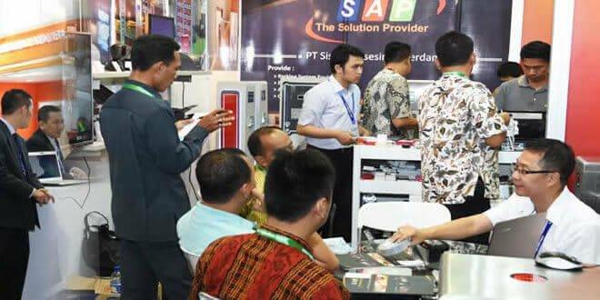 Indo Firex Expo & Forum 2019