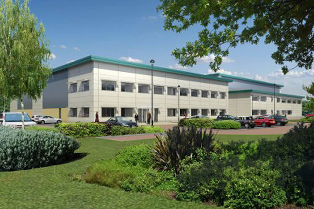 Kentec protects new Specsavers site