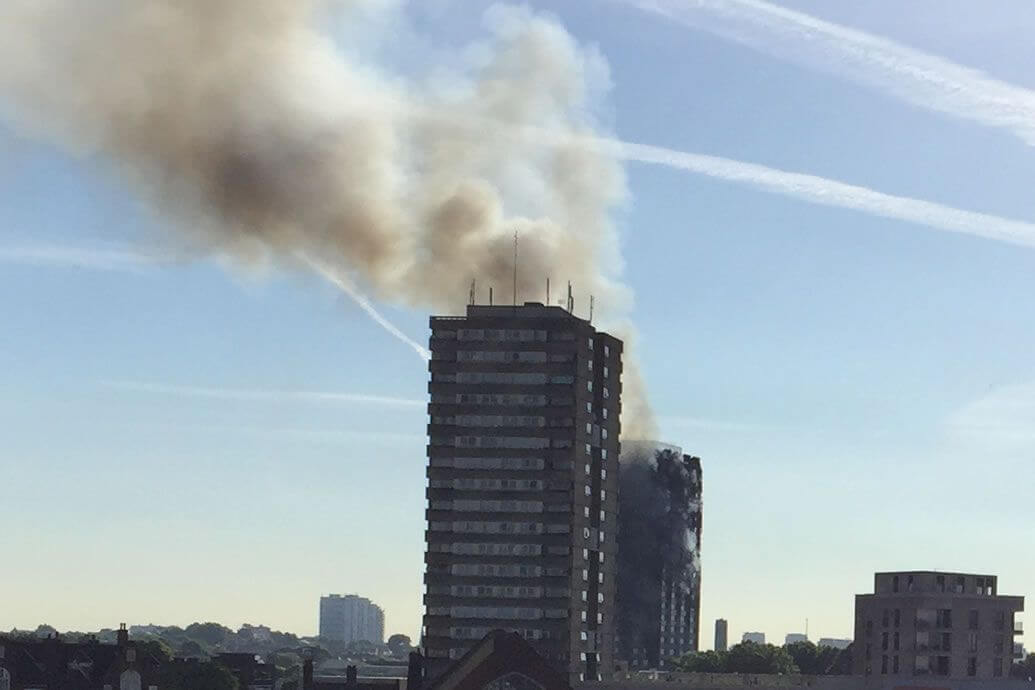 FSF Grenfell Terms of Reference response