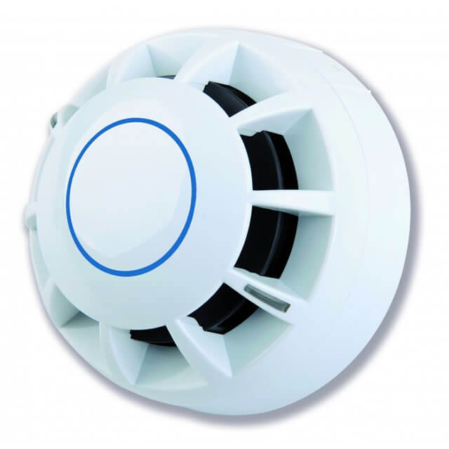 CAST Optical Smoke Detector