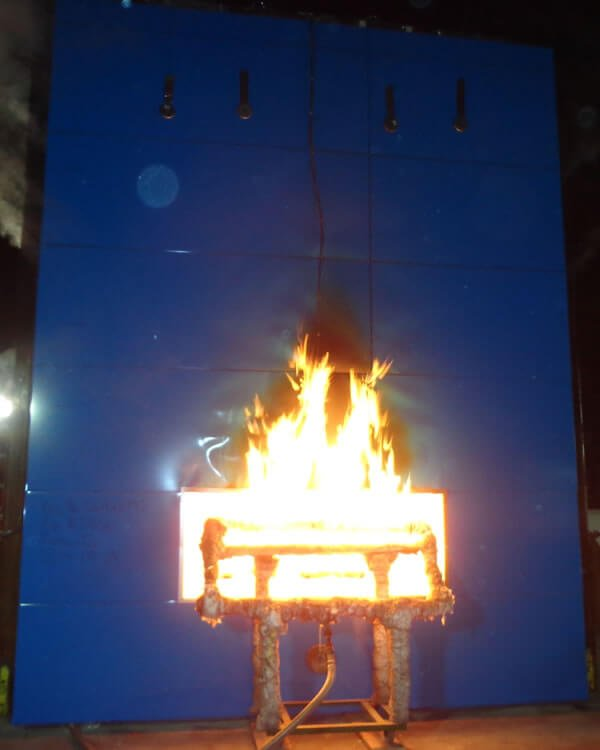 Exterior Wall Fires - On a Global Scale